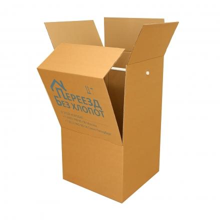 Гардеробная коробка